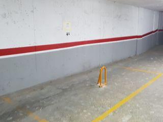 Garaje en venta en Caravaca De La Cruz de 25  m²