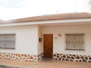 Chalet en venta en San Pedro Del Pinatar de 106  m²