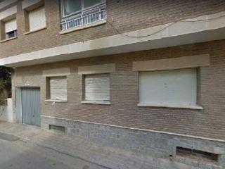 Garaje en venta en San Pedro Del Pinatar de 26  m²