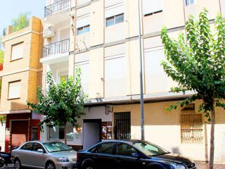 Chalet en venta en Alcantarilla de 61  m²