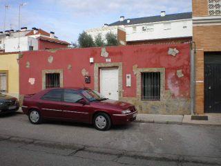 """Casa en venta en <span class=""""calle-name"""">c. serrano"""