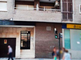 Chalet en venta en Caravaca De La Cruz de 110  m²