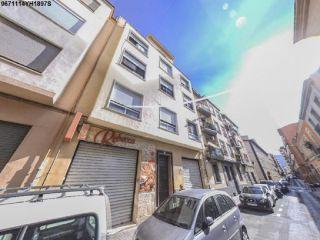 Piso en venta en Muro De Alcoy de 69,3  m²