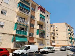 Piso en venta en Vélez-málaga de 75,09  m²