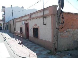 Casa en venta en c. hernan cortes