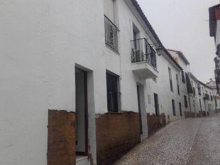"""Casa en venta en <span class=""""calle-name"""">c. san rafael"""