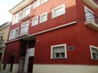 Garaje en venta en Jumilla de 27,00  m²