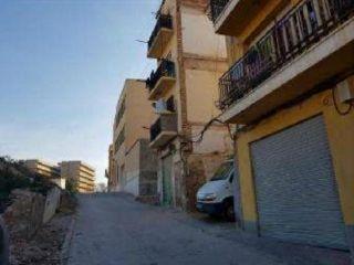 Piso en venta en Cartagena de 46.95  m²