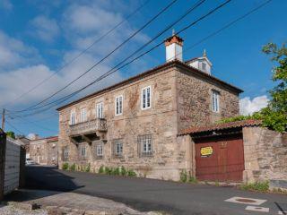 Casa en venta en pre. lugar san bartolomeu