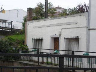 Casa en venta en c. felix rodriguez de la fuente