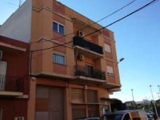 Piso en venta en Castelló De La Ribera de 95,90  m²
