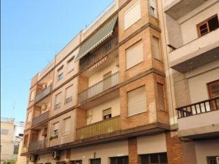 Piso en venta en Villanueva De CastellÓn de 64.31  m²