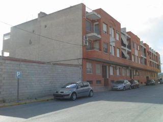 Piso en venta en Jacarilla de 89.95  m²
