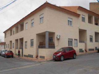 Casa en venta en C. Pinoso, 2, Salinas, Alicante
