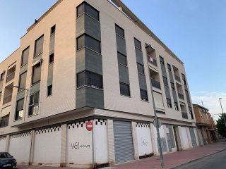 Piso en venta en Alcantarilla de 81  m²