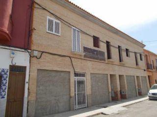 Piso en venta en Pedralba de 84  m²