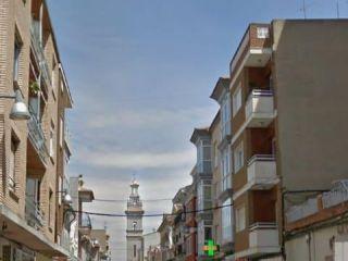Piso en venta en Pobla De Vallbona, La de 72  m²