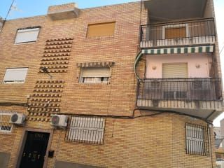 Piso en venta en Las Torres De Cotillas de 95,76  m²