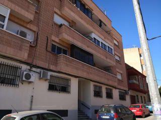 Piso en venta en Alcantarilla de 99,63  m²