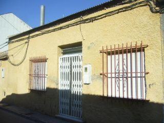Chalet en venta en Catral de 44  m²