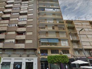 Piso en venta en Villajoyosa/vila Joiosa (la) de 78  m²