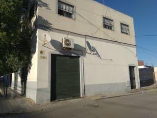 Piso en venta en Níjar de 93,00  m²