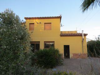 Casa en venta en c. b