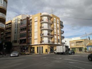 Piso en venta en Alcantarilla de 75,19  m²