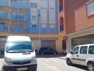 Garaje en venta en Mazarrón de 27  m²