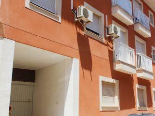 Garaje en venta en Fuente Álamo De Murcia de 19  m²