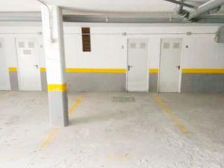 Garaje en venta en Molina De Segura de 18  m²