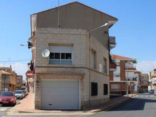 Garaje en venta en San Pedro Del Pinatar de 19  m²