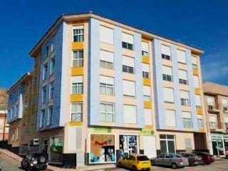 Garaje en venta en Alhama De Murcia de 27  m²