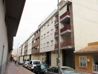 Garaje en venta en Alcantarilla de 22  m²