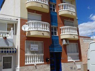 Piso en venta en Los Alcázares de 70.44  m²