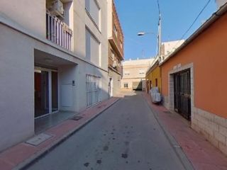Piso Calle Isabel Ii, Cabezo De Torres