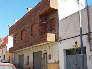 Piso en venta en Cartagena de 58  m²