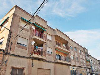Piso en venta en Totana de 112  m²