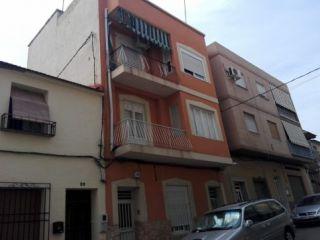 Piso en venta en Molina De Segura de 104  m²