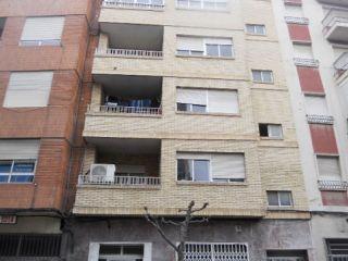 Piso Calle Murcia, Cehegín
