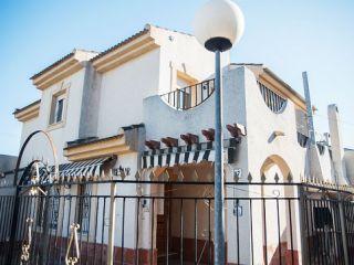 Chalet en venta en San Fulgencio de 80  m²