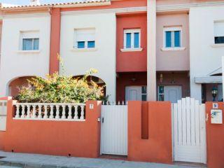 Chalet en venta en Els Poblets de 158  m²