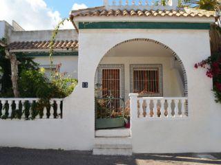 Chalet en venta en Guardamar Del Segura de 50  m²