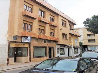 Chalet en venta en San Pedro Del Pinatar de 61  m²