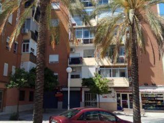 Piso en venta en Valencia de 77.01  m²