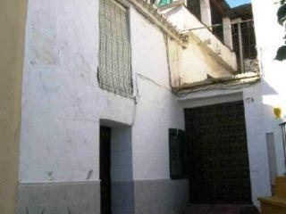 Casa en venta en c. francisco jiménez puertas