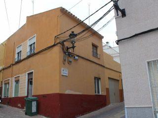 Chalet en venta en Yecla de 106  m²