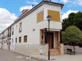 Chalet en venta en Caravaca De La Cruz de 267  m²