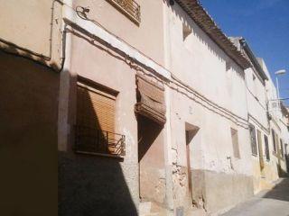 Casa Calle Capitan, Jumilla