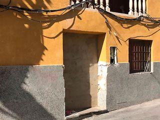 Chalet en venta en Bullas de 120  m²